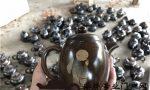 建水紫陶柴烧壶为什么没有机制的
