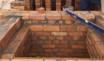 柴烧 |柴烧窑建造基础材料