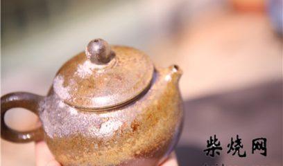 柴烧茶器为什么那么贵?