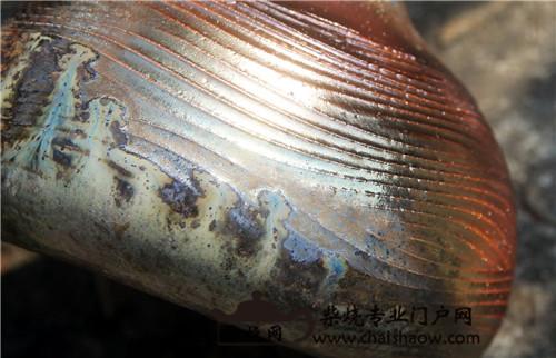 浅析台湾柴烧,台湾茶器