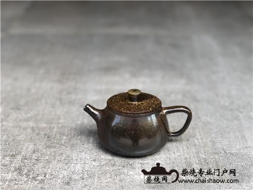 柴烧 | 柴烧茶器该如何养护