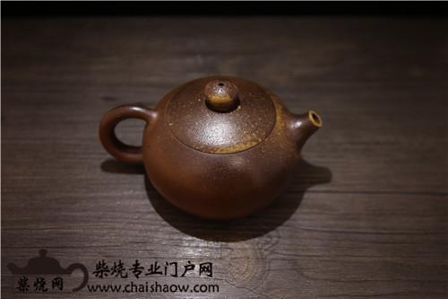 建水紫陶柴烧壶使用及养护方法