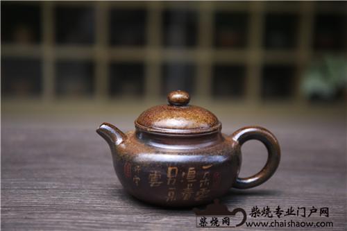 玩柴烧茶器如果分级别,你在哪一级