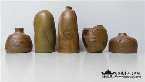 柴窑|盐烧到苏打烧的历史演变