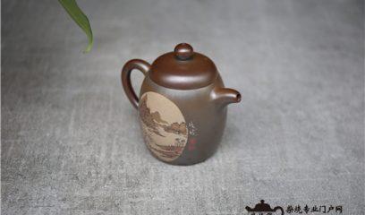 建水紫陶柴烧壶真的贵吗?