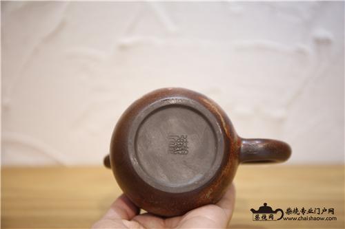 紫砂柴烧壶历史发展轨迹