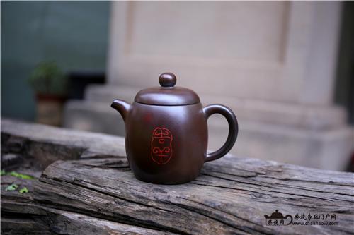 现代柴烧茶器对茶道文化的影响