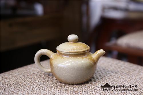鉴赏柴烧茶具器型为先
