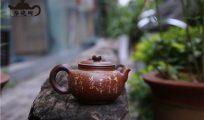 柴烧 | 做有温度的茶器。