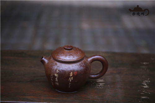 建水紫陶,紫陶柴烧,紫陶泡茶,紫陶与普洱茶