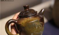 用紫陶柴烧壶泡茶有哪些好处?