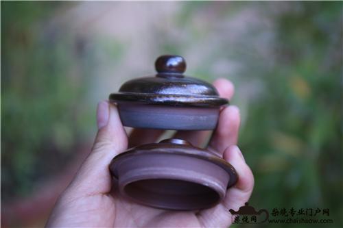 如何来辨别纯正的建水紫陶(紫泥)柴烧?