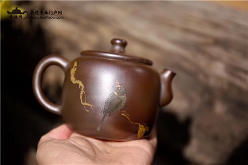建水紫陶柴烧为什么是不可多得的纪念品和收藏品?