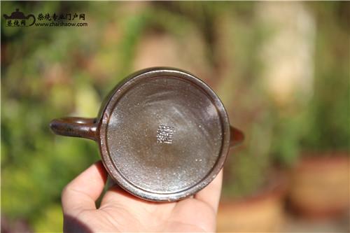 建水紫陶柴烧喝水有哪些好处?