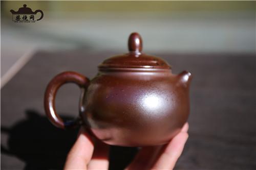 建水紫陶,紫陶柴烧,柴烧艺术,柴烧壶,柴烧魅力