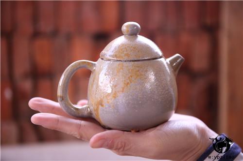 建水白陶,白陶柴烧,建水紫陶柴烧,柴烧壶,柴烧茶具