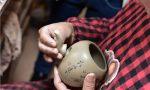 建水紫陶制作真的有72道工序吗