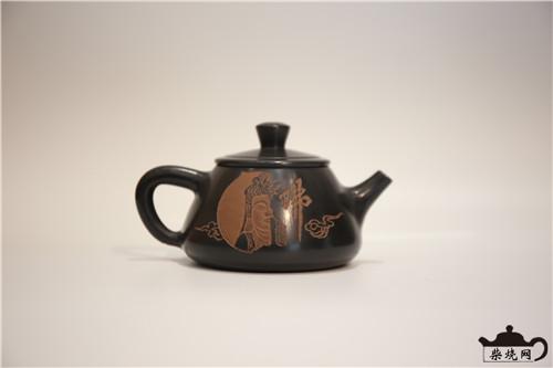 紫陶茶器,紫陶茶具,紫陶制作工艺,紫陶知识,紫陶文化