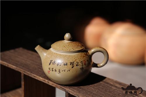 建水白陶,白陶柴烧,柴烧名家,白陶茶具,陈朝超建水紫陶