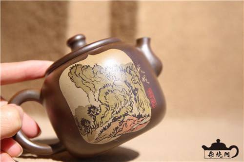 从哪几方面赏析建水紫陶?