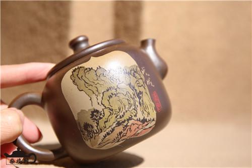 建水紫陶是否值得购买和收藏?