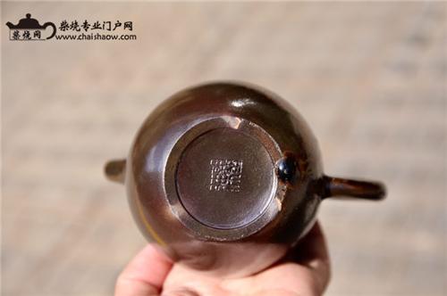 电、汽窑素烧陶坯定型再拿去柴烧属于伪柴烧吗?