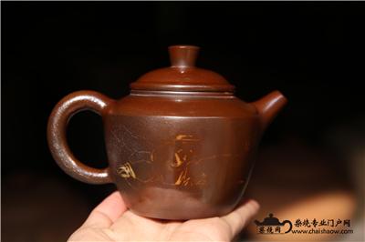 """柴烧茶具""""火""""与""""土""""的交融,支撑柴烧盛行的原因有多少人知晓?"""
