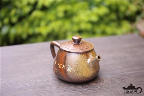 建水紫陶是不可多得的收藏品和纪念品