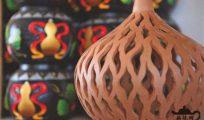镇沅黑陶已经有400年的历史,你居然没听说过