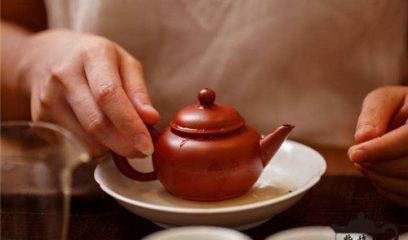 紫砂壶对于各个部位的处理方法