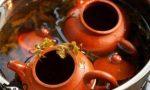 紫砂壶茶垢,你还藏着吗?