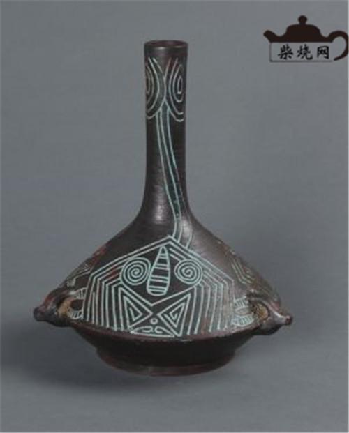 建水紫陶唯一国大师---陶艺奇才马成林
