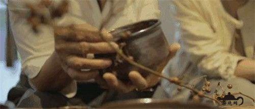 台湾柴烧,柴烧壶,柴烧名家,柴烧茶具,陈朝超柴烧