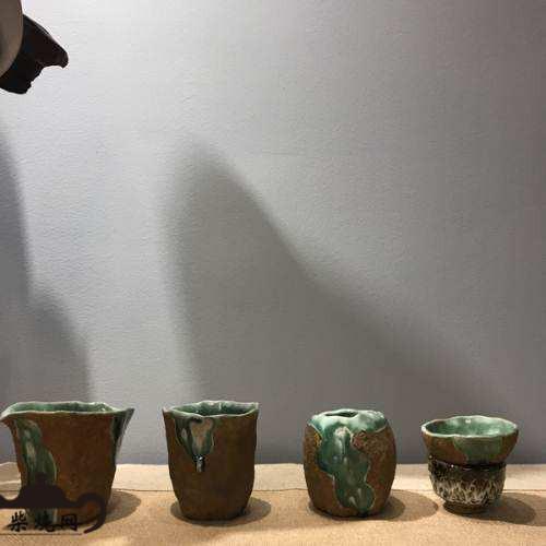 云南陶瓷,华宁陶,玉溪青花,建水紫陶,云南茶具,华宁釉陶