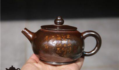 建水紫陶柴烧与白泥柴烧泡茶,口感上有什么区别?