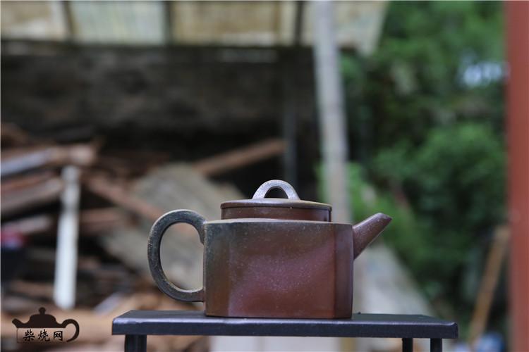 柴烧壶清洗,茶垢,建水紫陶,茶垢清洗,紫陶壶保养