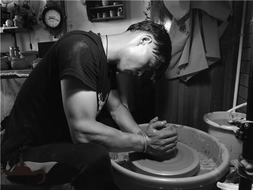 建水紫陶柴烧,柴烧,柴烧壶,柴烧名家,柴烧大师,柴烧茶具