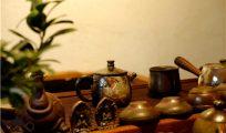 为什么越来越多的人选择用柴烧壶泡茶?