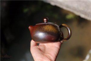 一件好的柴烧茶器应该符合哪些特点?