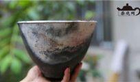陶艺|浴火重生之坑烧