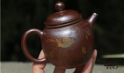 为什么建水紫陶柴烧茶器越来越受茶人追捧?